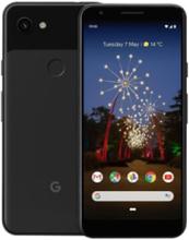 Pixel 3a 64GB - Just Black