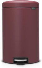 New Icon poljinroskis 20 litraa mineral windsor red (punainen)