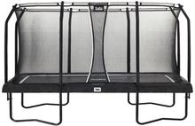 SALTA Studsmatta Premium Edition 244 x 396 cm, svart