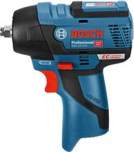 Bosch GDS 12V-115 Mutterdragare med L-boxx, utan batterier och laddare