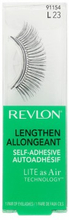 Revlon Lengthen Self-Adhesive False Eyelashes L23 1 par