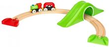 BRIO - My First Railway - Starter Pack (33726)