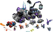 LEGO Nexo Knights - Jestro's Headquarters (70352)