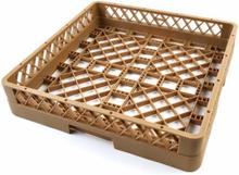 Opvaskebakker 50x50 cm - Standard - Pakke med 6 stk.