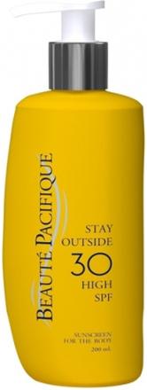 Beauté Pacifique Stay Outside SPF 30 200 ml