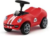 Porsche Röd, Big Baby