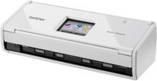 ADS-1700W - document scanner - desktop - USB 2.0 Wi-Fi(n)
