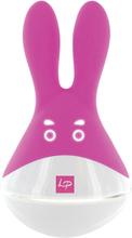 O-Bunny Pink