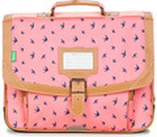 Tann's Schultasche SWANN ROSE CARTABLE 38 CM