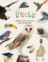 Faktabog Om Fugle