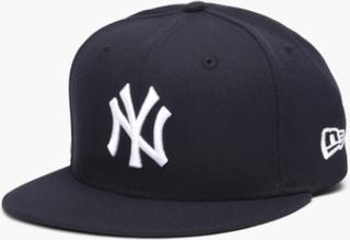 New Era - New York Yankees Fitted Cap - Blå - 7