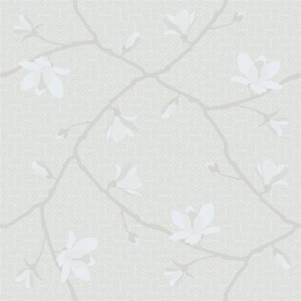 Magnolia Jubileum tapetti beige