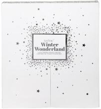 Technic Winter Wonderland Advent Calendar 24 kpl