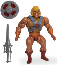Masters of the Universe Vintage Collection - He-Man