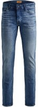 JACK & JONES Glenn Icon Jj 357 50sps Slim Fit-jeans Man Blå