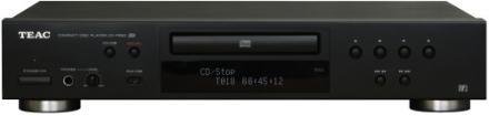 Teac CD-P650-B CD Player