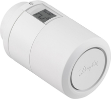 Danfoss Eco Termostat med adapter