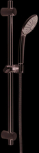 Grohe Vitalio Joy Duschset Ø 110 mm, 1-strålig, krom, 1,75 m slang