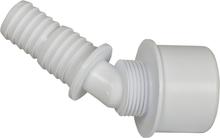 Faluplast 78610 Multislangnippel för disk- och tvättmaskinavlopp 32 mm