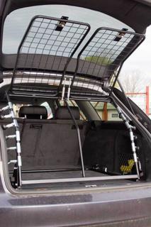 Artfex Hundgrind Porsche Cayenne 2 dörrar