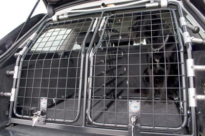Avdelare BMW 3-serie Touring 98-11
