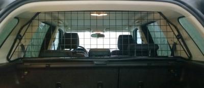 Land Rover Freelander 2 2007- Lastgaller/Hundgaller