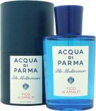 Acqua di Parma Blu Mediterraneo Fico di Amalfi Eau de Toilette 150ml Spray