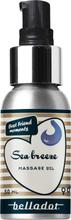 Belladot Seabreeze massageolja, 50 ml