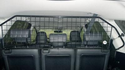 Hundgaller Toyota Prius +
