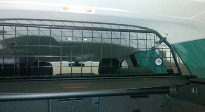 Hundgaller Volkswagen VW Passat Sportscombi 2015-