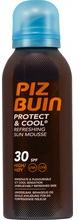 PIZ BUIN Protect & Cool SPF 30 150 ml