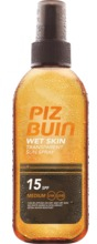 PIZ BUIN Sololjespray SPF 15 150 ml