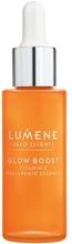 Lumene Glow Boost VALO Nordic Light 30 ml - Utslätande Hyaluronsyra