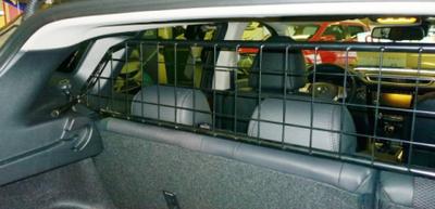 Hundgaller Nissan Qashgai 2014-