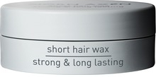 Björn Axén Short Hair Wax 80ml
