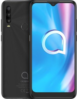 Alcatel 1SE (2020) 64GB Black