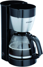 Cloer Kaffemaskine 10 Kopper. 5 stk. på lager