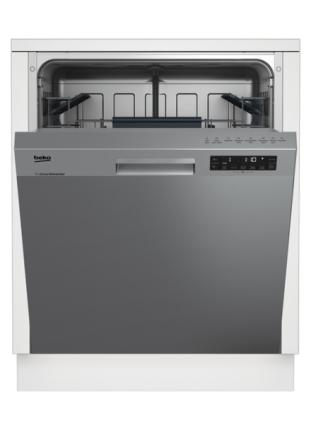 Beko DUN28320X. 5 stk. på lager