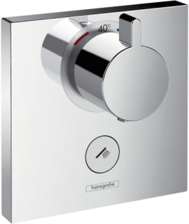 Hansgrohe Termostatblandare Hansgrohe ShowerSelect Highflow