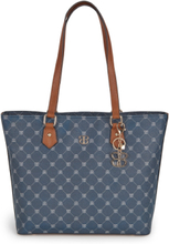 Shopper Basler blau