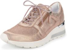 """Sneakers """"Clara"""" från Waldläufer Orthotritt rosa"""