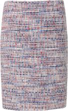 Kjol från Basler mångfärgad