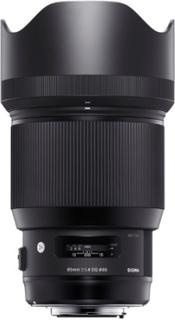 (99)SIGMA AF 85mm f/1.4 DG HSM Art CANON