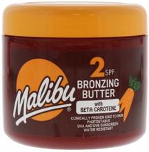 Malibu Bräunungsbeschleuniger Gel mit Beta-Carotin 300 ml