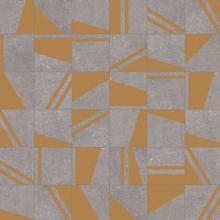 Kokomo Grafito Oro klinke 20x20 cm