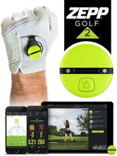 ZEPP 2 Golf Swing Analyser