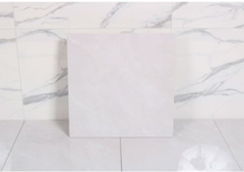Amani Grey Blank klinke 60x60 cm