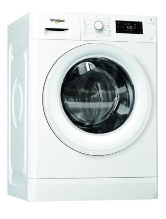 Whirlpool FWG71484W EU. 10 stk. på lager