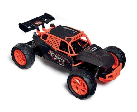 Off Roader Truck RC - 1:14 - Orange/black (534404)