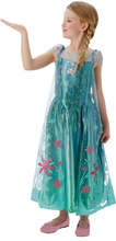Rubies - Disney Frozen - Elsa Fever dress - Small (610906)